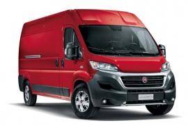 Fiat Ducato Maxi - Wynajem samochodów