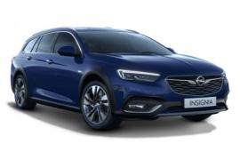 Opel Insignia - Wynajem samochodów