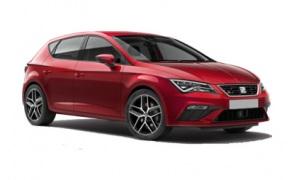 KolorAuto Wynajem samochodów - Seat Leon -
